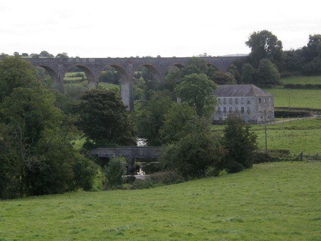Castleblayney, Keady and Armagh Railway