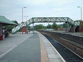Castleford railway station httpsuploadwikimediaorgwikipediacommonsthu