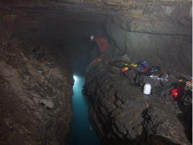 Castleguard Cave Castleguard Cave Canada The Ghar Parau Foundation
