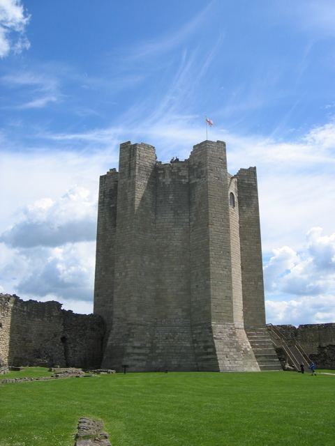 Castles in South Yorkshire