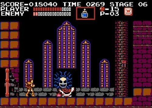 Castlevania (1986 video game) - Alchetron, the free social encyclopedia