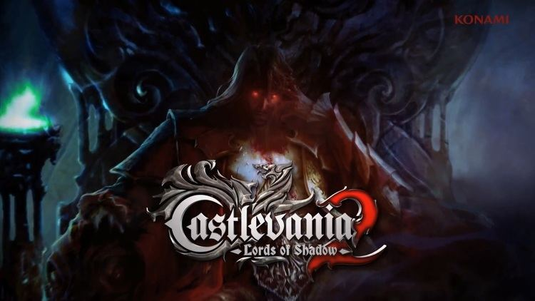Castlevania: Lords of Shadow 2 Game Trainers Castlevania Lords Of Shadow 2 11 Trainer LinGon