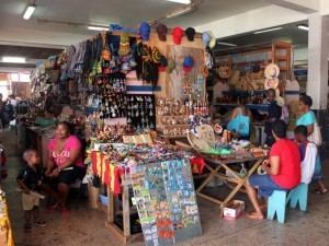 Castries Market Top Tips for Shopping at Castries Market Saint Lucia