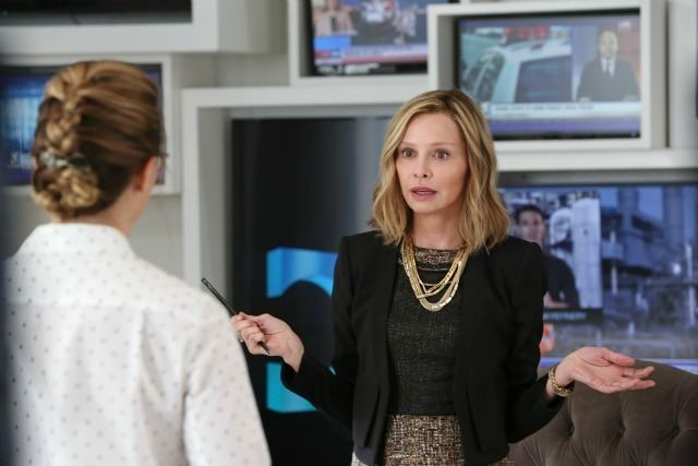 Cat Grant Supergirl Why Kara39s horrible boss is actually the perfect ally