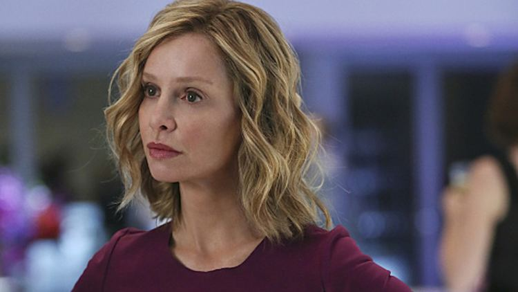 Cat Grant Stop looking for Superman Cat Grant is the hero 39Supergirl39 needs