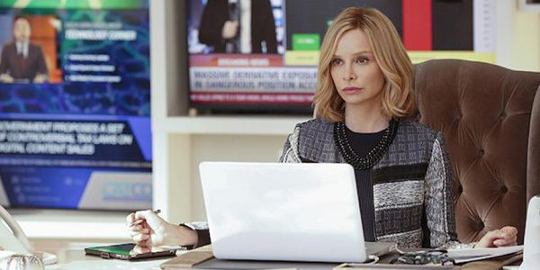 Cat Grant Does Cat Grant Actually Know That Kara Is Supergirl Here39s What The