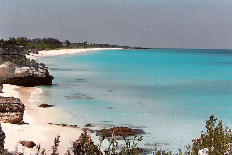 Cat Island, Bahamas in the past, History of Cat Island, Bahamas