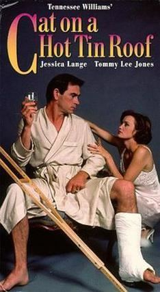 Cat on a Hot Tin Roof (1984 film) Cat on a Hot Tin Roof 1984 film Wikipedia