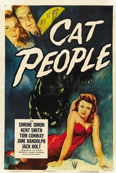 Cat People (1942 film) Cat People Movie Review Film Summary 1942 Roger Ebert