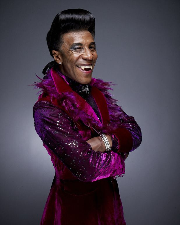 Cat (Red Dwarf) DANNY JOHNJULES as THE CAT Red Dwarf was another The Shadows