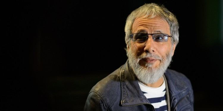 Cat Stevens Yusuf Islam Formerly Known As Cat Stevens Embraces Dual Identity