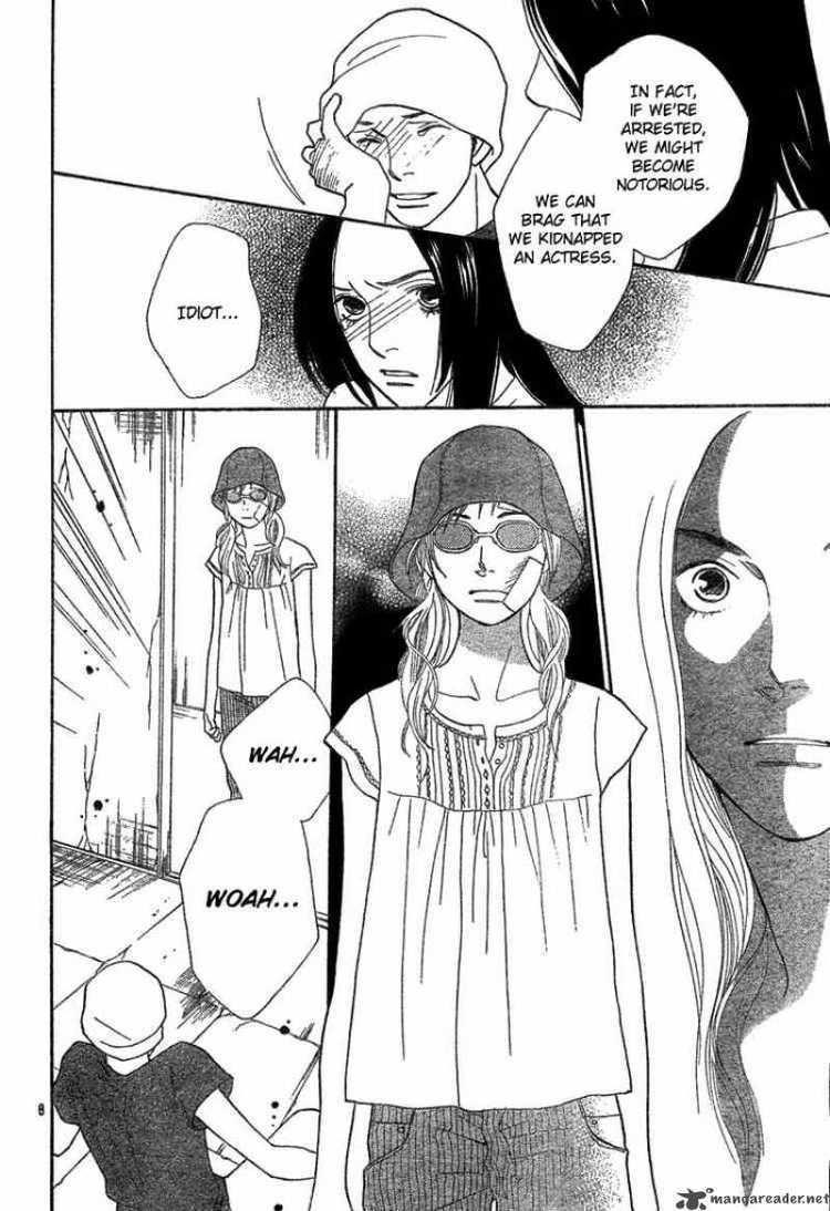 Cat Street Manga Alchetron The Free Social Encyclopedia Re Idiot Wah 34 Read Online Page 5