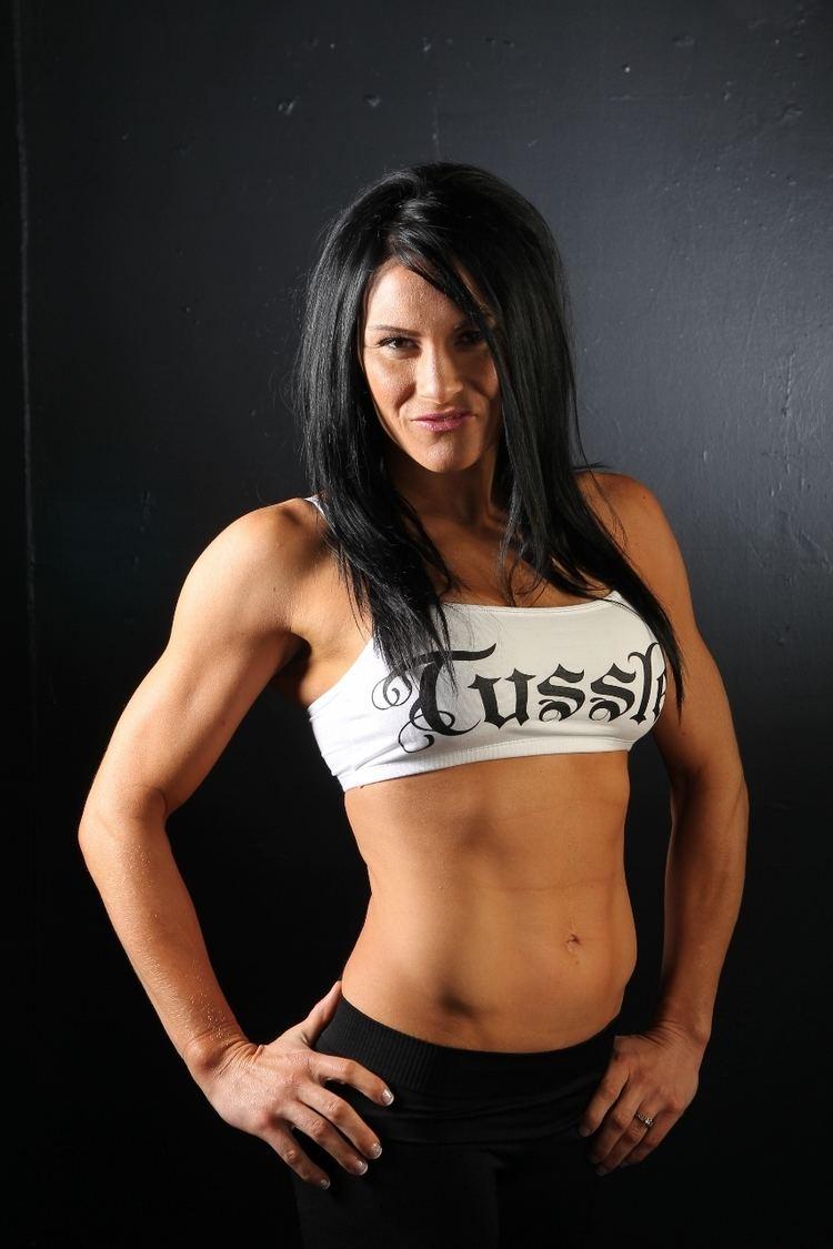 Cat Zingano Cat Zingano Says The UFC Belt Not Ronda Rousey is