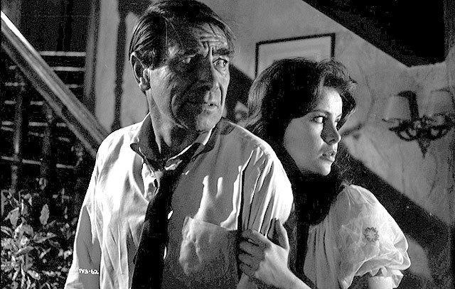 Catacombs (1965 film) Catacombs 1965 Gordon Hesslers suspenseful directorial debut