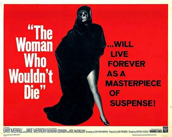 Catacombs (1965 film) 13 CATACOMBS Carlo Martelli The Woman Who Wouldnt Die 1965