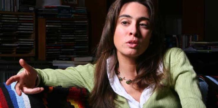 Catalina Botero Marino En su gestin Catalina Botero reforz proteccin de este