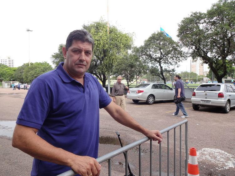 Catalino Rivarola Rivarola oferece zagueiro Balbuena ao Grmio e faz lobby