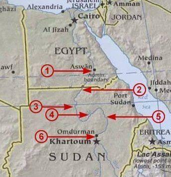 Cataracts Of The Nile Alchetron The Free Social Encyclopedia