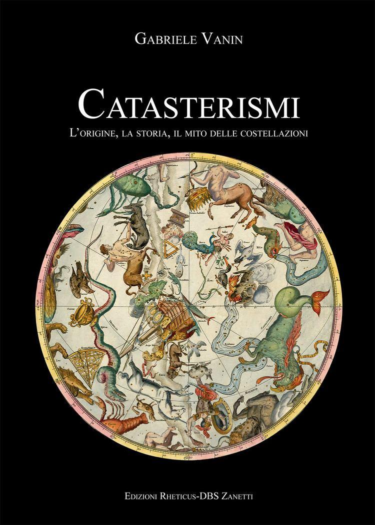 Catasterismi wwwgabrielevaninitCopertinajpg