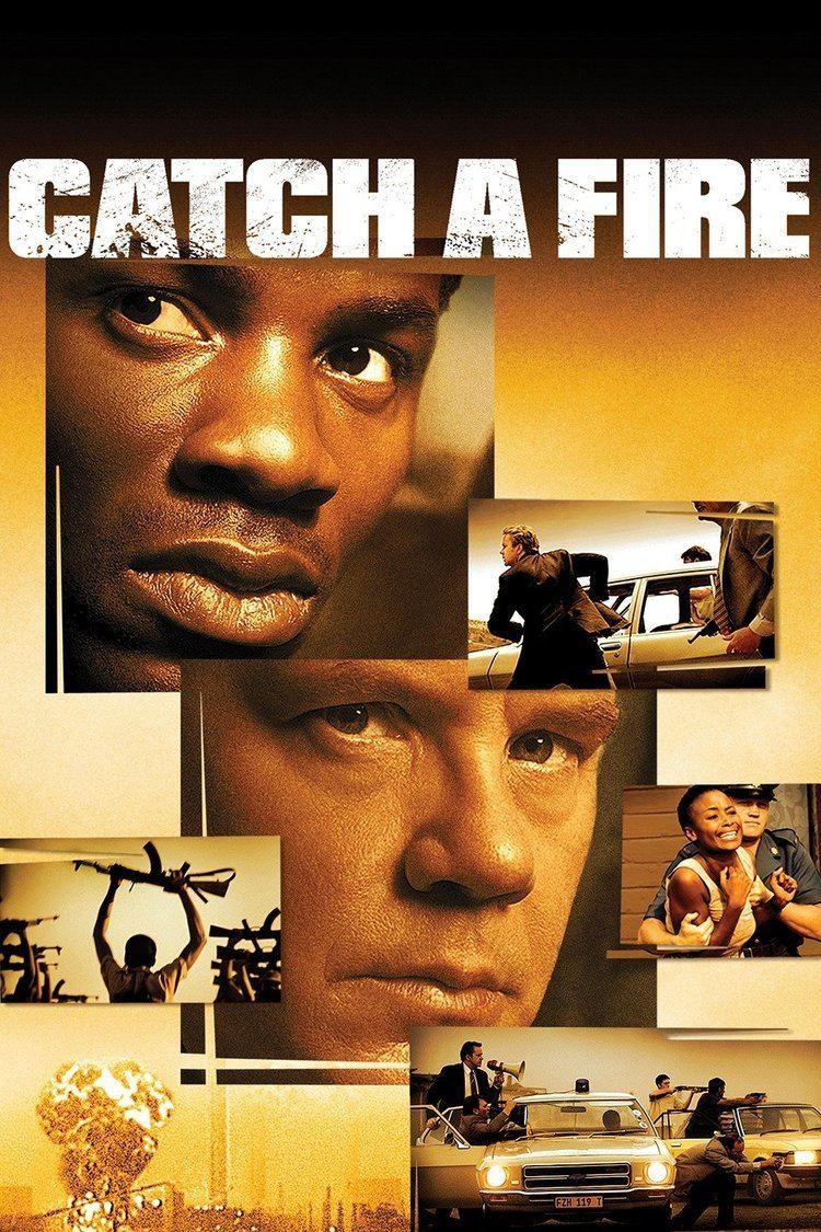 Catch a Fire (film) wwwgstaticcomtvthumbmovieposters162567p1625