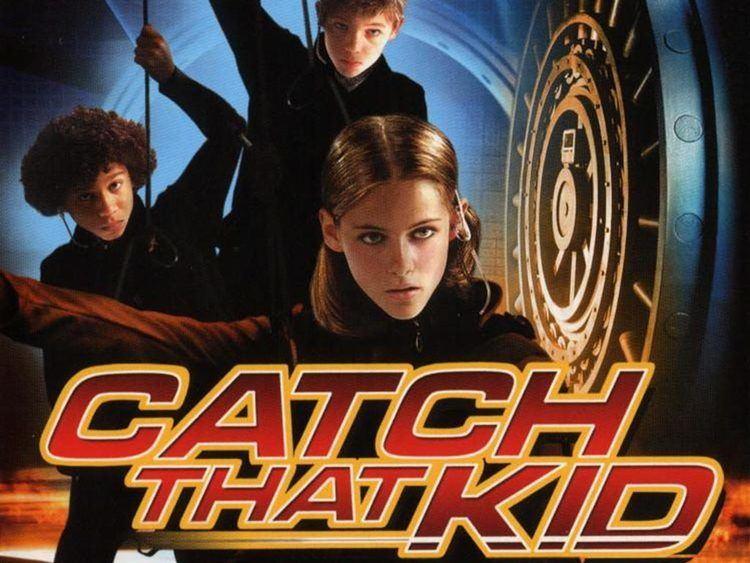 Catch That Kid Watch Catch That Kid 2004 Watch Catch That Kid 2004 FULL Free
