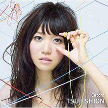 Catch! (Tsuji Shion album) httpsuploadwikimediaorgwikipediaenthumb9