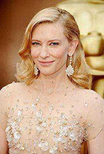Cate Blanchett Cate Blanchett IMDb