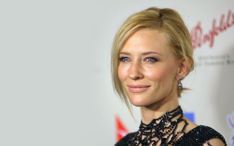 Cate Blanchett Cate Blanchett revela que bissexual Dioguinho Blog