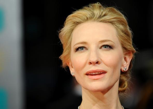 Cate Blanchett Cate Blanchett39s best actress Oscar speech Some advice
