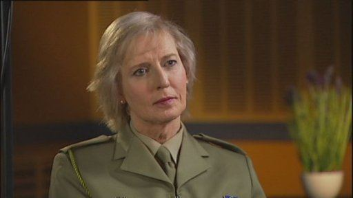 Cate McGregor Questions raised about LTCOL McGregor39s interference in my