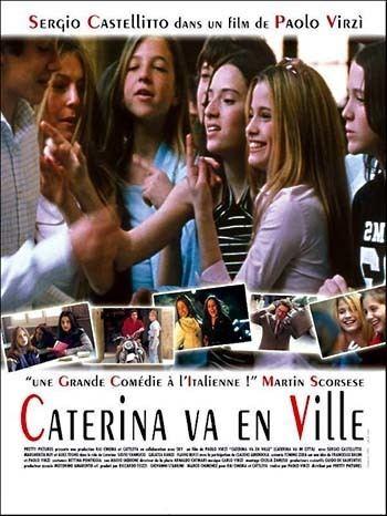 Caterina in the Big City Caterina Va In Citt Soundtrack details SoundtrackCollectorcom