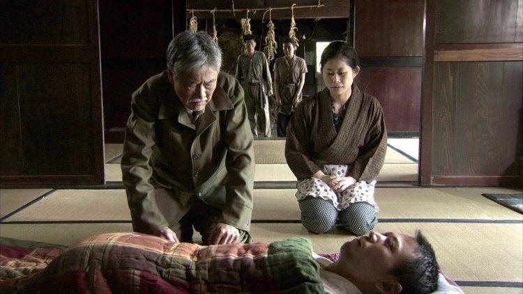 Caterpillar (2010 film) Caterpillar39 a War Story From Japan Review The New York Times