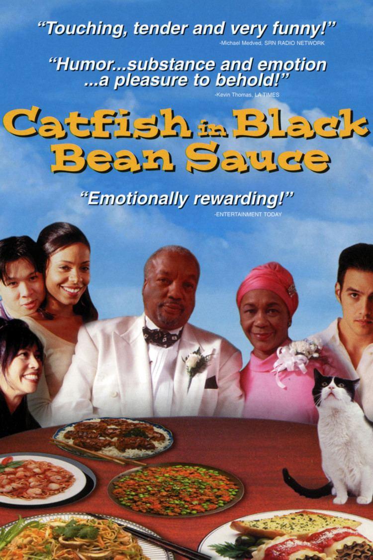 Catfish in Black Bean Sauce wwwgstaticcomtvthumbdvdboxart23380p23380d
