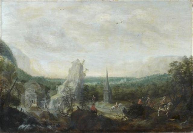 Catharina van Knibbergen