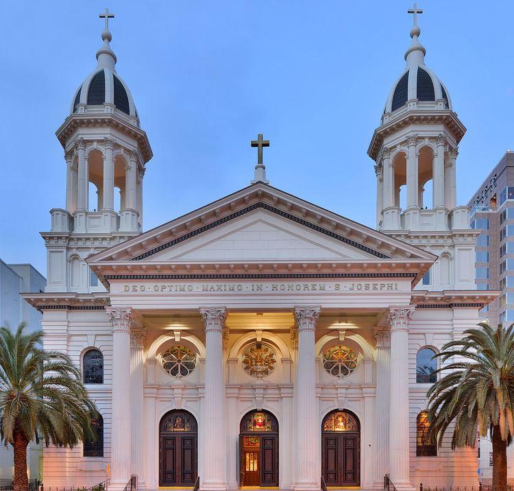 Cathedral Basilica of St. Joseph (San Jose, California)