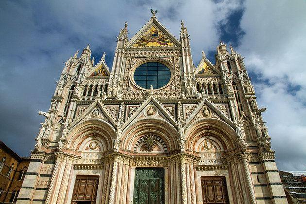 Cathedral Exploring Siena39s Cathedral of Santa Maria Assunta A Visitor39s