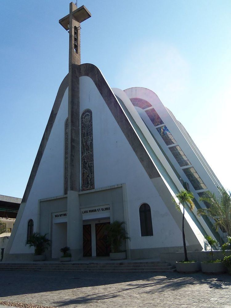 Cathedral of Our Lady of Mount Carmel, San Fernando de Apure