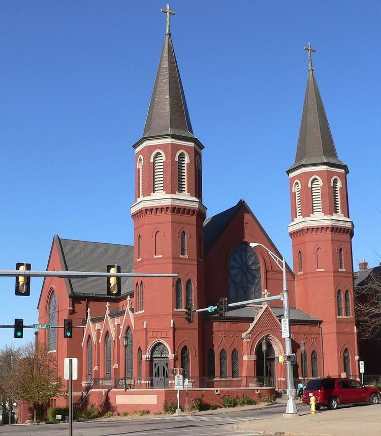 Cathedral of the Epiphany (Sioux City, Iowa)