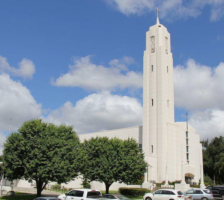 Cathedral of the Holy Spirit (Bismarck, North Dakota)