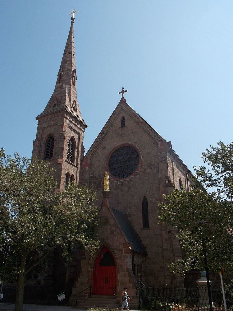 Cathedral of the Immaculate Conception (Camden, New Jersey)