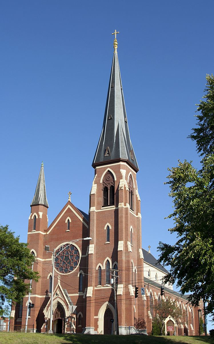 Cathedral of the Immaculate Conception (Portland, Maine)