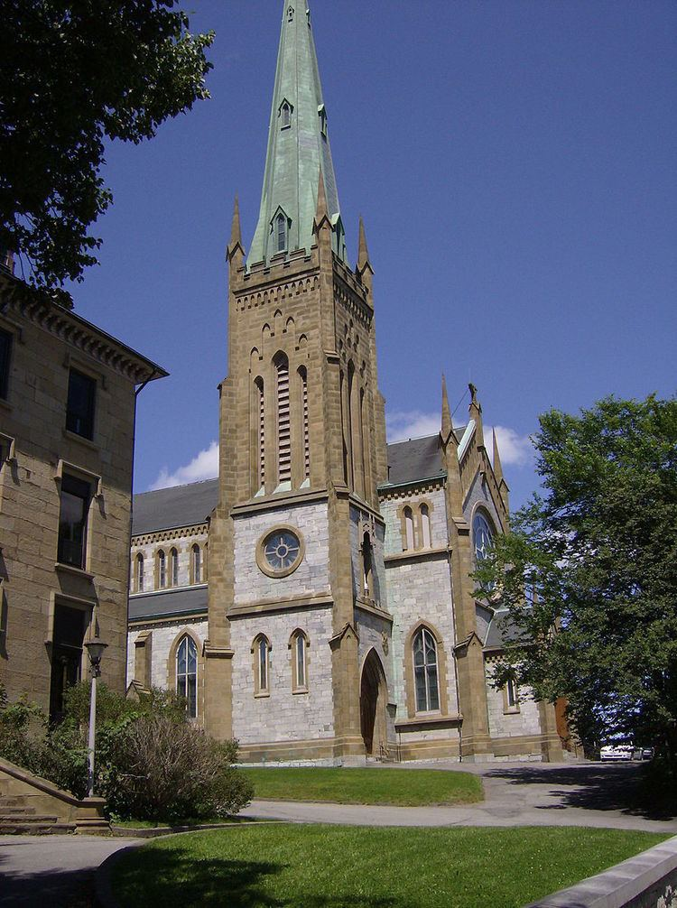Cathedral of the Immaculate Conception (Saint John, New Brunswick)