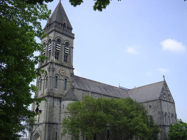 Cathedral of the Immaculate Conception, Sligo