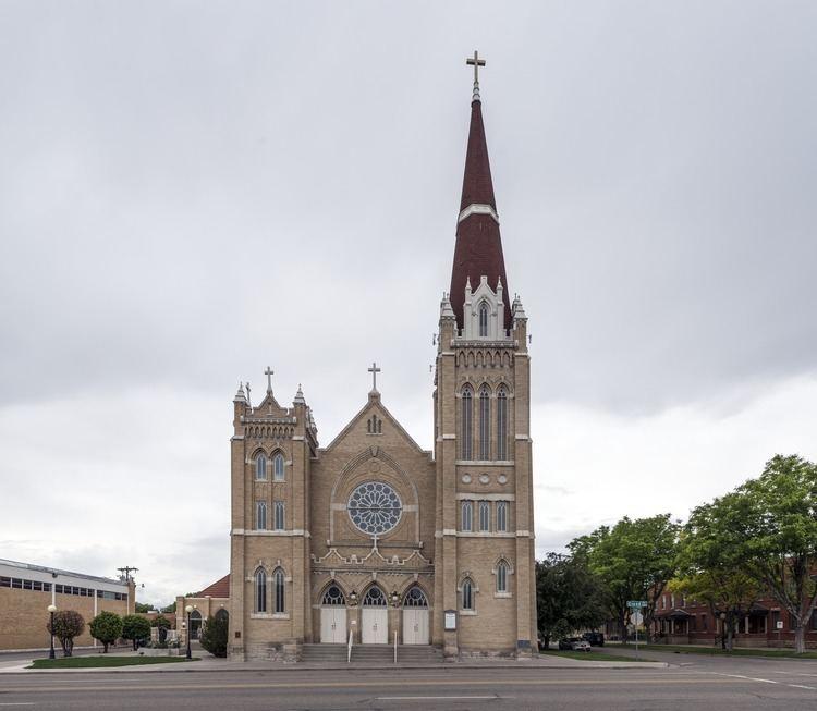 Cathedral of the Sacred Heart (Pueblo, Colorado)