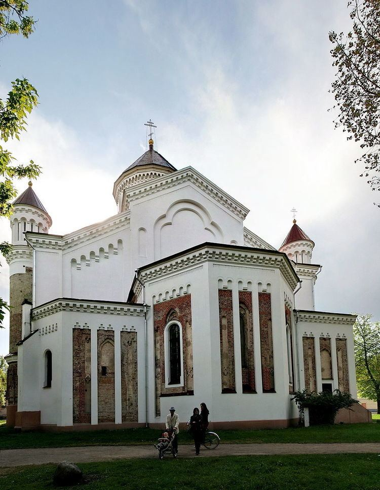 Cathedral of the Theotokos, Vilnius