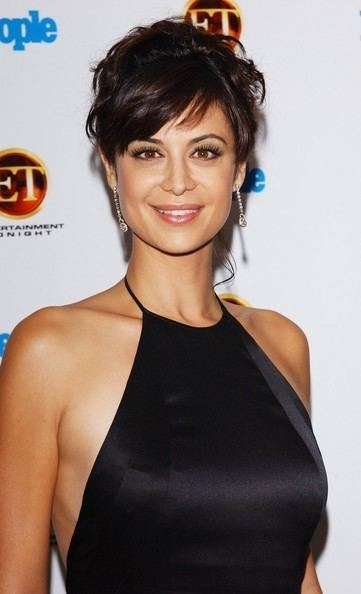 Catherine Bell (actress) Catherine Bell Pictures Entertainment Tonight and People