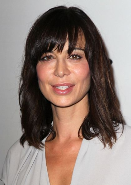 Catherine Bell (actress) - Alchetron, the free social
