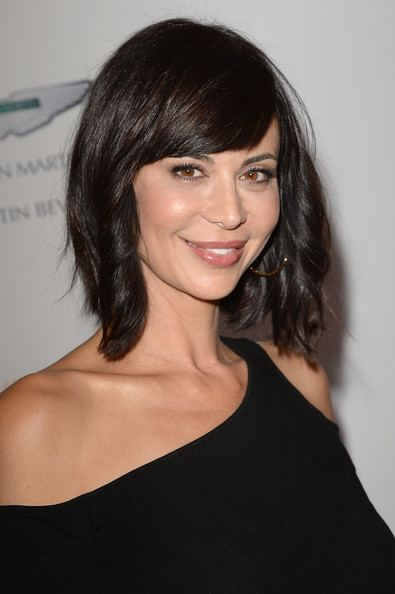 Catherine Bell (actress) Catherine Bell Photos 20th Annual Race To Erase MS Gala