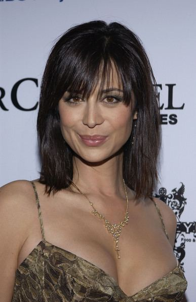 Catherine Bell (actress) Catherine Bell Photos The AbbeyEsquire Magazine39s quotThe