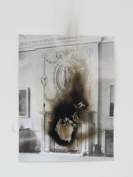Catherine Bertola Catherine Bertola Contemporary Art Society